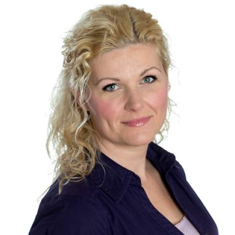 Sofia Sjöstrand